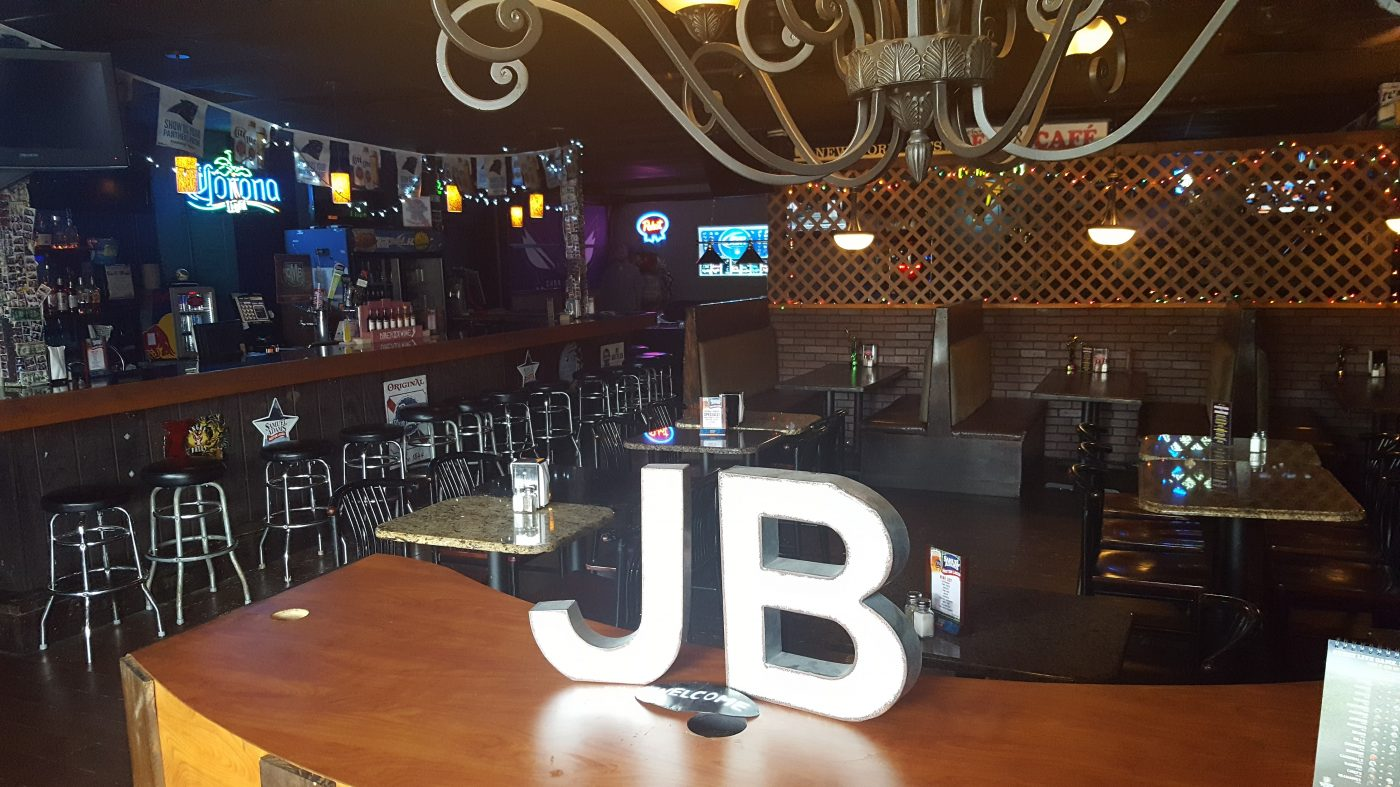 Jukebox Pub Deli Grill